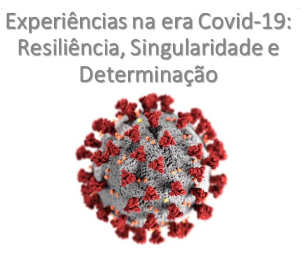 """Votação on-line da Iniciativa """"Experiências na era COVID-19"""""""