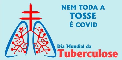 24 de março | Dia Mundial da Tuberculose